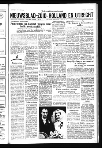 Schoonhovensche Courant 1966-12-16