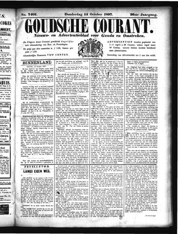 Goudsche Courant 1897-10-14