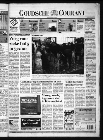 Goudsche Courant 1998-08-05