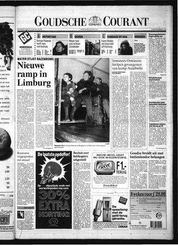 Goudsche Courant 1995-01-26
