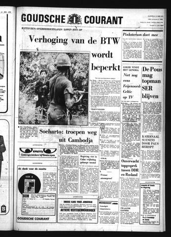 Goudsche Courant 1970-05-16