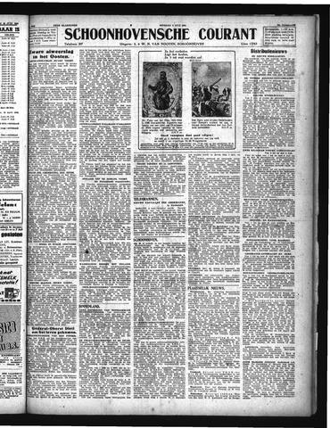 Schoonhovensche Courant 1944-07-04