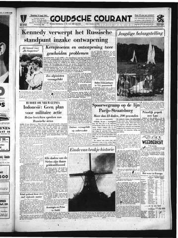 Goudsche Courant 1961-06-19