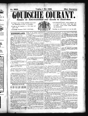 Goudsche Courant 1896-05-01