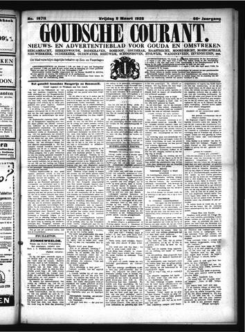 Goudsche Courant 1928-03-09