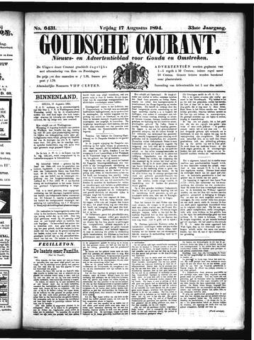 Goudsche Courant 1894-08-17