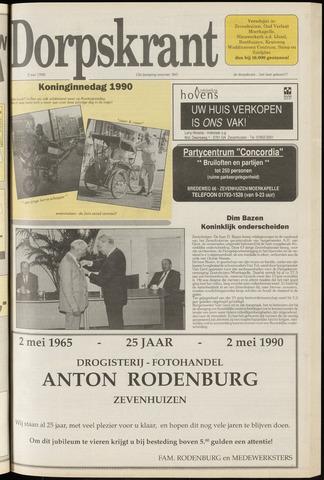 Dorpskrant 1990-05-02