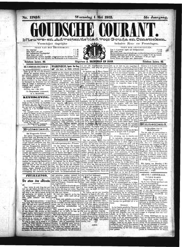 Goudsche Courant 1912-05-01