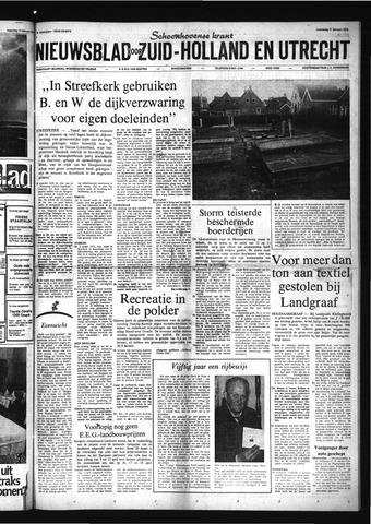 Schoonhovensche Courant 1973-02-21