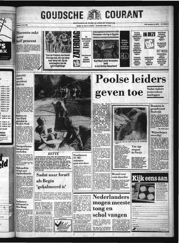 Goudsche Courant 1980-07-19