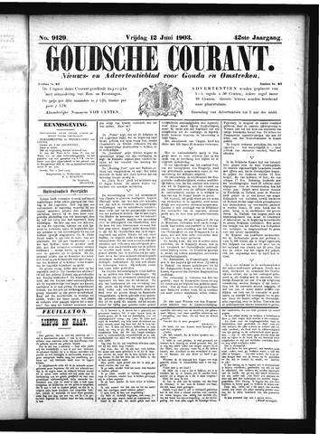 Goudsche Courant 1903-06-12