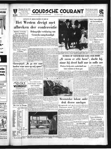 Goudsche Courant 1959-07-22
