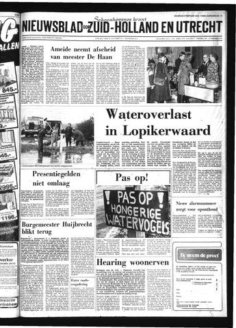 Schoonhovensche Courant 1979-02-05