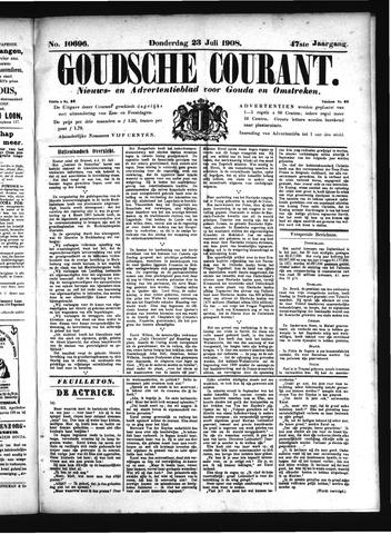 Goudsche Courant 1908-07-23