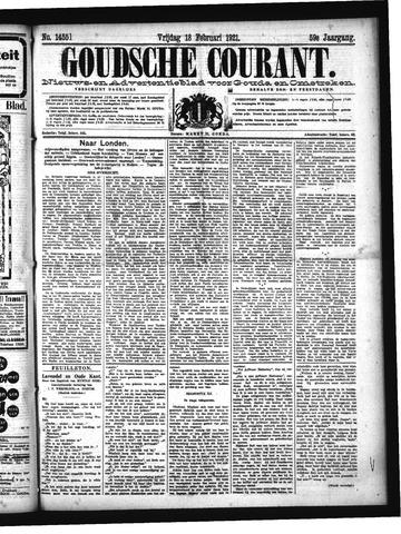 Goudsche Courant 1921-02-18