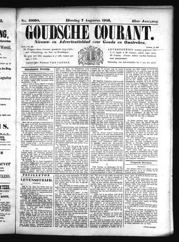 Goudsche Courant 1906-08-07