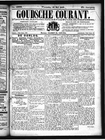 Goudsche Courant 1918-05-15