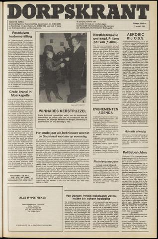 Dorpskrant 1984