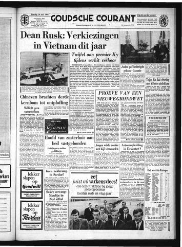 Goudsche Courant 1966-05-10