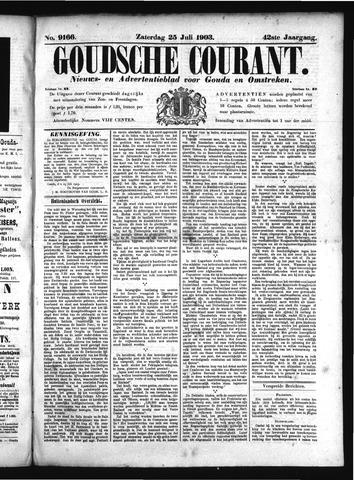 Goudsche Courant 1903-07-25