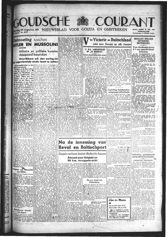 Goudsche Courant 1941-08-30