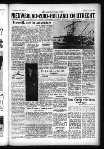 Schoonhovensche Courant 1965-11-03
