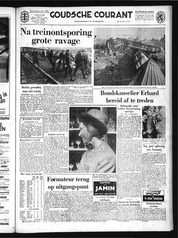 Goudsche Courant 1966-11-03