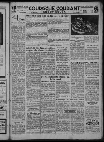 Goudsche Courant 1948-12-23