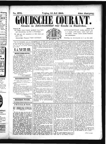 Goudsche Courant 1905-07-14