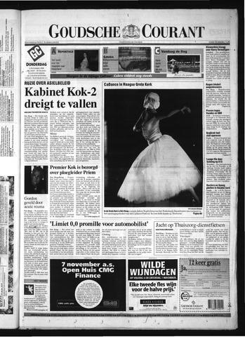 Goudsche Courant 1998-11-05