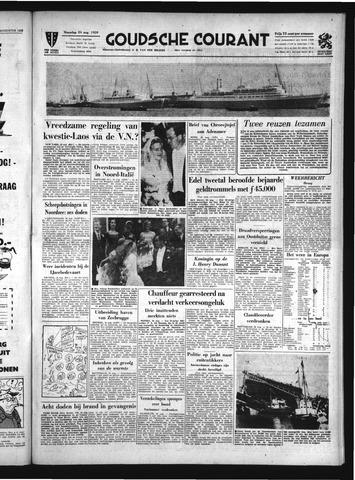 Goudsche Courant 1959-08-24