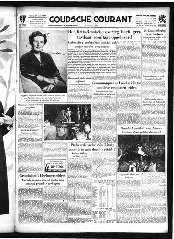 Goudsche Courant 1956-04-27