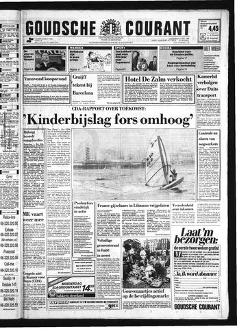 Goudsche Courant 1988-05-05