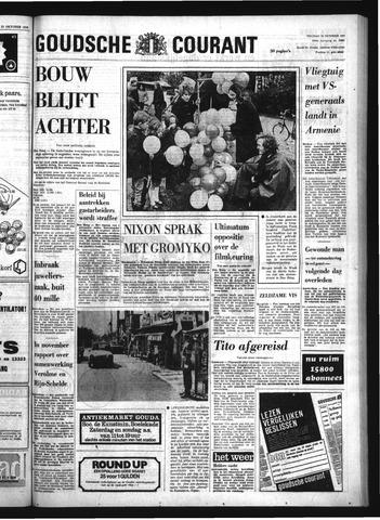 Goudsche Courant 1970-10-23