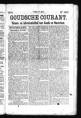 Goudsche Courant 1874-04-10