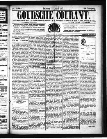 Goudsche Courant 1921-04-23