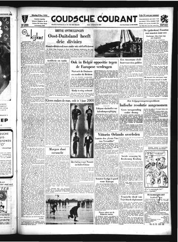 Goudsche Courant 1952-12-02