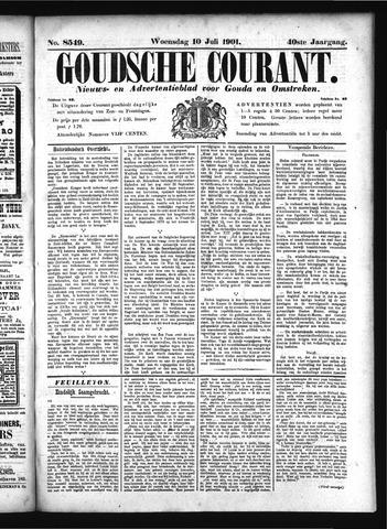 Goudsche Courant 1901-07-10