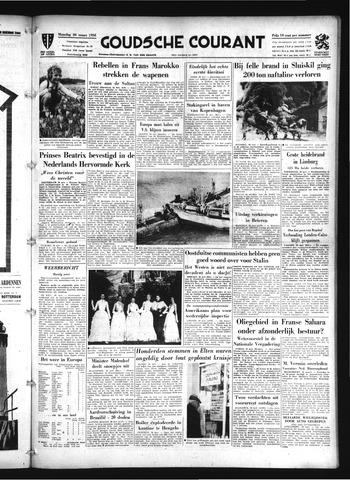 Goudsche Courant 1956-03-26