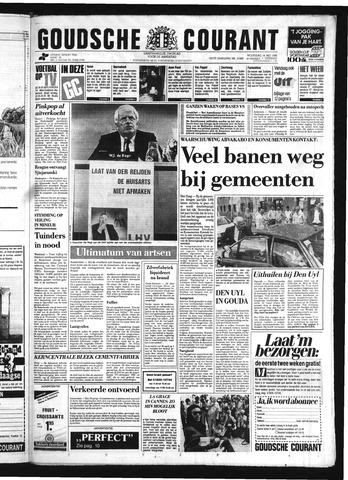 Goudsche Courant 1986-05-14