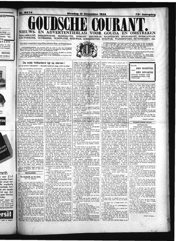 Goudsche Courant 1933-12-12