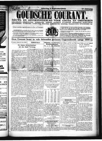 Goudsche Courant 1932-09-03