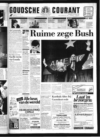 Goudsche Courant 1988-11-09