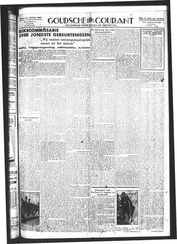 Goudsche Courant 1943-05-20