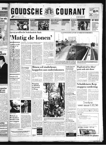 Goudsche Courant 1990-04-24
