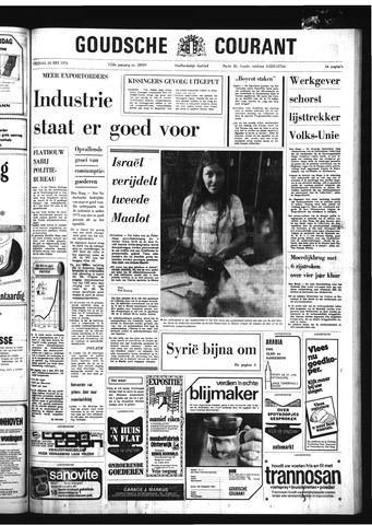 Goudsche Courant 1974-05-24