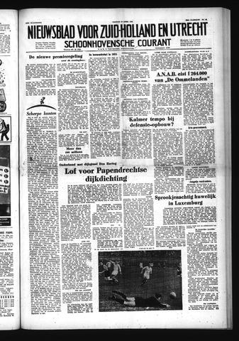 Schoonhovensche Courant 1953-04-10