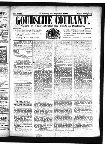 Goudsche Courant 1900-08-22