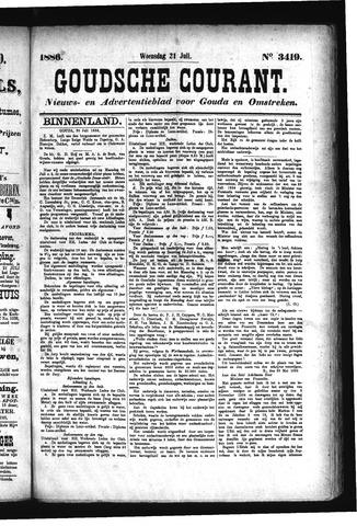 Goudsche Courant 1886-07-21