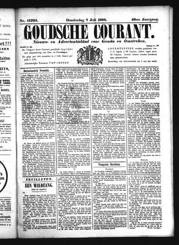 Goudsche Courant 1910-07-07